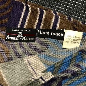 Neiman Marcus Scarf